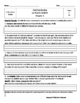 Tuck Everlasting Complete Set of Anticipation Guides/Comprehension Questions