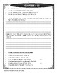 Tuck Everlasting Comprehension & Vocabulary Novel Packet