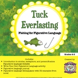 Tuck Everlasting: Fishing for Figurative Language