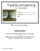Tuck Everlasting Flipbook