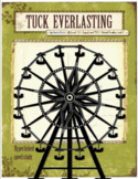 Tuck Everlasting Hyperdoc Project