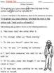 Tuck Everlasting Mentor Sentences & Interactive Activities Mini-Unit (gr. 4-6)