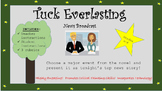 Tuck Everlasting News Broadcast