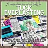 Tuck Everlasting Novel Study BUNDLE with DIGITAL format fo