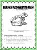 Tuck Everlasting Novel Study Packet