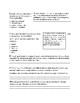 Tuck Everlasting Prologue-Ch.3 Assessment