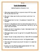 Tuck Everlasting Reading Resources