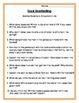Tuck Everlasting Reading Resources