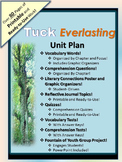 "A ""Tuck Everlasting"" Comprehensive Unit- All You Could Ever Need!"