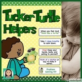 Tucker Turtle Bundle: Problem Solving & Social Skills