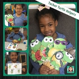 Tucker Turtle Helpers: Problem Solving & Social Skills