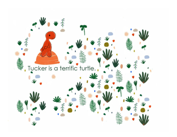Tucker the Turtle