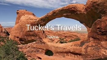 Tucket's Travels Student Vocab Slides