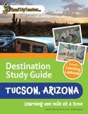 Fun Facts About USA:  Tucson Arizona