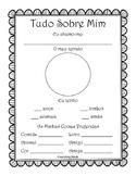 Tudo Sobre Mim (All About Me — Portuguese)