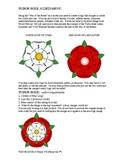 Tudor Rose Assignment