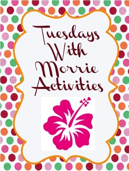 Tuesdays With Morrie Resources