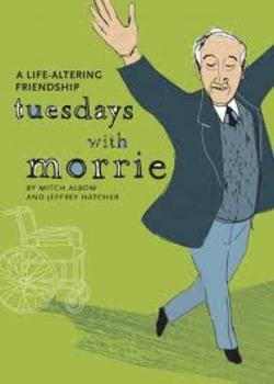 Tuesdays With Morrie - Vocabulary