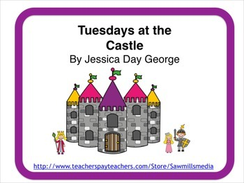 Tuesdays at the Castle - Book Study