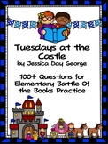 Tuesdays at the Castle - EBOB