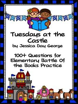 Tuesdays at the Castle - EBOB