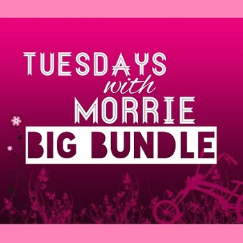 Tuesdays with Morrie BIG BUNDLE