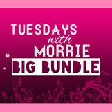Tuesdays with Morrie BIG BUNDLE
