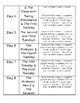Tuesdays with Morrie Unit Plan Template (in WORD)