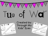 Tug of War Addition Games