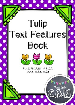 Tulip Text Features