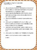 Tumba Chapter 3 Comprehension Questions