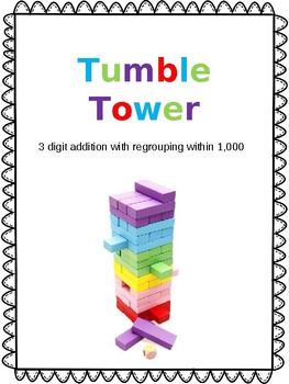 Tumble Block Addition