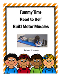 Improve Fine Motor Muscles for Cutting and Handwriting