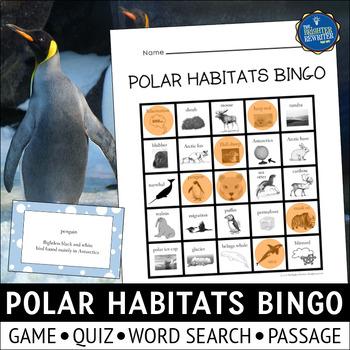 Tundra Bingo
