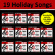 Tunes With a Twist - Holiday Songs for Band - FULL BUNDLE!