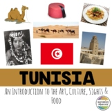 Tunisia: An Introduction to the Art, Culture, Sights, and Food
