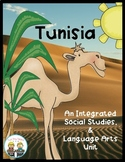 Tunisia ~ An integrated Social Studies, Language Arts and