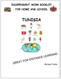 Tunisia, fighting racism, distance learning, literacy (#1226)