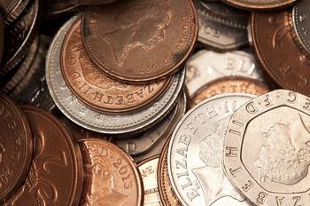 Money!Making amounts and giving change
