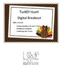 TurKEY Hunt Digital Breakout