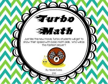 Turbo Math