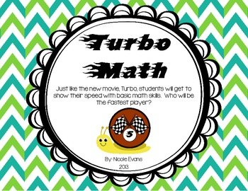 Turbo Math