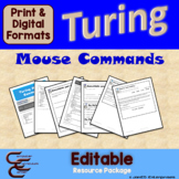 Turing 11 A Mouse Commands Package