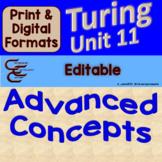 Turing Unit 11 GUI Commands