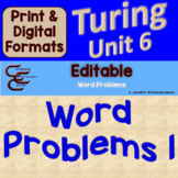 Turing Unit 6 For Loops Problem 1