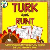 Turk and Runt Activities