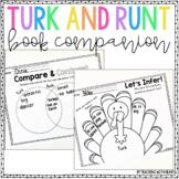 Turk and Runt Book Companion