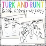 Turk and Runt Book Companion