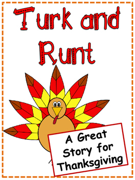 Turk and Runt: Grades 3-5
