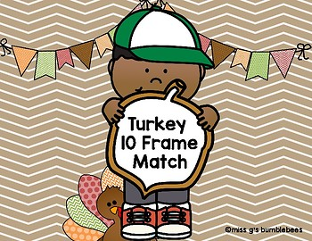 Turkey 10 Frame Match